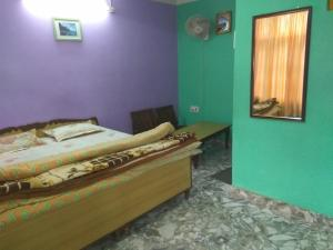 Budget stay, Privatzimmer  Dharamshala - big - 9