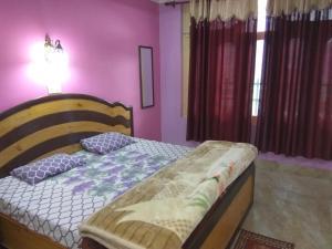 Budget stay, Privatzimmer  Dharamshala - big - 8