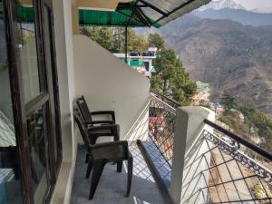 Hill View Apartment - Dalai's Abode, Privatzimmer  Dharamshala - big - 23