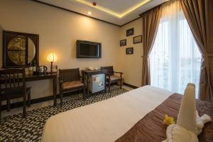 Golden Bell Hoi An Boutique Villa, Hotel  Hoi An - big - 31
