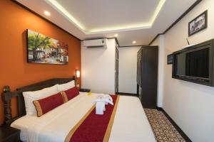 Golden Bell Hoi An Boutique Villa, Hotel  Hoi An - big - 37