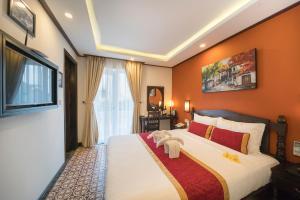 Golden Bell Hoi An Boutique Villa, Hotel  Hoi An - big - 39