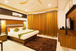 Palmyra Grand Suite Alleppey