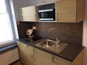 SleepCity Apartments Karłowicza
