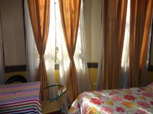 Hostal Residencia Blest Gana, Penziony – hostince  Viña del Mar - big - 71
