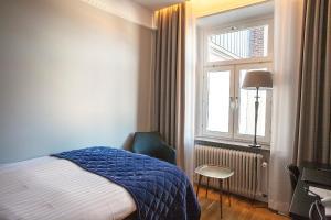 Continental du Sud, Hotels  Ystad - big - 5