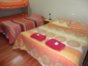 Hostal Residencia Blest Gana, Penziony – hostince  Viña del Mar - big - 72