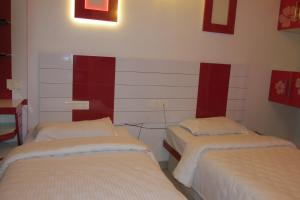 Royal Castle Service Apartment, Appartamenti  Nedumbassery - big - 38