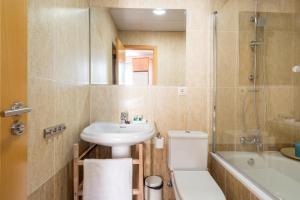 Ahro Suites, Апартаменты  Малага - big - 10