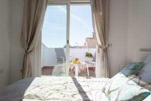 Ahro Suites, Апартаменты  Малага - big - 56