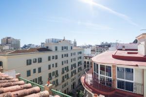 Ahro Suites, Апартаменты  Малага - big - 35