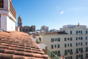Ahro Suites, Apartmanok  Málaga - big - 34
