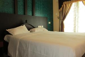 Royal Castle Service Apartment, Appartamenti  Nedumbassery - big - 36