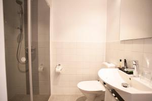 Continental du Sud, Hotels  Ystad - big - 9