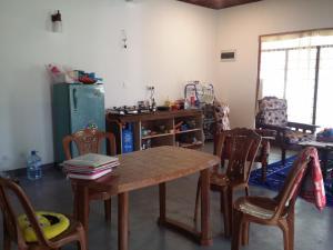Pathum Family Home, Penzióny  Hikkaduwa - big - 6