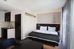 Schiller 5 Hotel(Múnich)