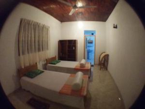 Pathum Family Home, Penzióny  Hikkaduwa - big - 10