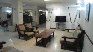 Adrazi Internacional, Hotely  Buenos Aires - big - 17