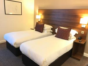 DoubleTree by Hilton Hotel & Spa Chester (38 of 66)