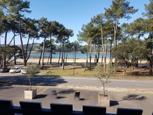 Hotel Logis Lacotel, Hotel  Hossegor - big - 9