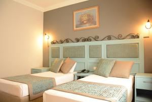 Hotel Atrium, Hotel  Bodrum City - big - 2