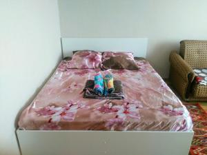 Apartments on Stakhanova 45, Ferienwohnungen  Lipetsk - big - 7