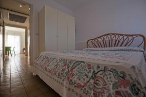 Residence Selenis, Apartments  Caorle - big - 65