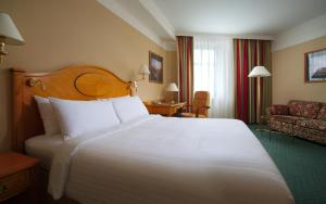 Moscow Marriott Grand Hotel, Hotely  Moskva - big - 6