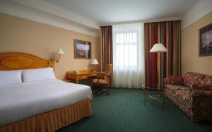 Moscow Marriott Grand Hotel, Hotely  Moskva - big - 7