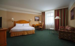 Moscow Marriott Grand Hotel, Hotely  Moskva - big - 8