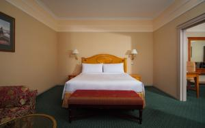 Moscow Marriott Grand Hotel, Hotely  Moskva - big - 13