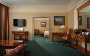 Moscow Marriott Grand Hotel, Hotely  Moskva - big - 15