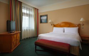 Moscow Marriott Grand Hotel, Hotely  Moskva - big - 19