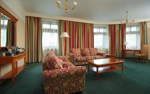 Moscow Marriott Grand Hotel, Hotely  Moskva - big - 22