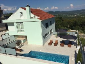Holiday Home Lučić