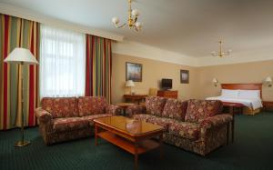 Moscow Marriott Grand Hotel, Hotely  Moskva - big - 26