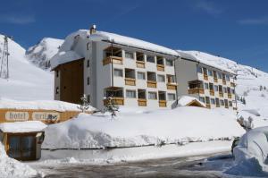 Hotel Grifone - Arabba