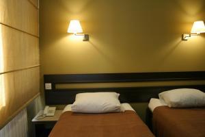 Light House, Hotel  Batumi - big - 12