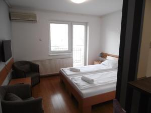 Apartment Atina
