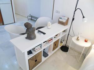 A&N Loft Picasso, Apartments  Málaga - big - 7