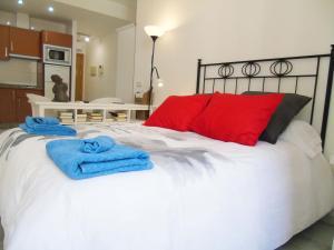 A&N Loft Picasso, Apartments  Málaga - big - 1