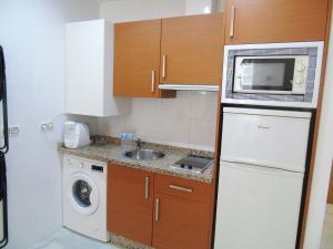 A&N Loft Picasso, Apartments  Málaga - big - 3