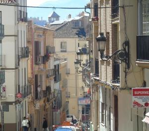 A&N Loft Picasso, Apartments  Málaga - big - 14