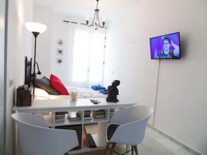 A&N Loft Picasso, Apartments  Málaga - big - 13