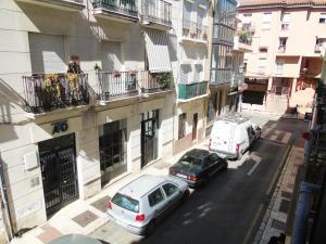 A&N Loft Picasso, Apartments  Málaga - big - 12