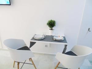 A&N Loft Picasso, Apartments  Málaga - big - 11