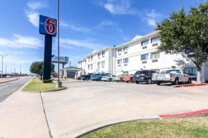 Motel 6 Oklahoma City, Motel  Oklahoma City - big - 1
