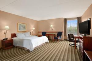 Hampton Inn Waterville, Hotely  Waterville - big - 2