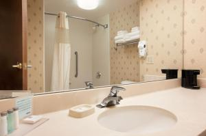 Hampton Inn Waterville, Hotely  Waterville - big - 3