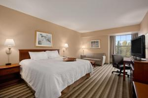 Hampton Inn Waterville, Hotely  Waterville - big - 4